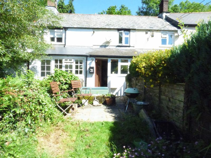 1 Bedroom Property for sale in Horrabridge, Devon